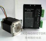 Fase Hybrid Stepper Motor di NEMA23 2 con Advanced Technology