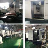 중국에서 고품질 3 축선 고품질 CNC 기계 센터 CNC 선반 제조자