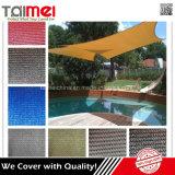La meilleure vente bloque les tentes extérieures de voile d'ombre de rayons UV nuisibles de 90%