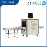 6550 X Ray Baggage와 Luggage Scanners