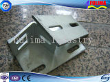 부속 (FLM-LC-009)를 각인하는 제작을 가공하는 공장 가격 판금 울안