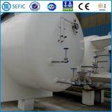 低圧の産業低温液化ガスの酸素タンク(CFL-20/0.6)