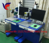 Jieda 섬유 Laser 표하기 기계 Jd-G30W