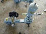 Pompe de boue Bw160, Bw320, pompe de boue simple de cylindre de la guerre biologique 250