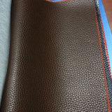 Cuoio sintetico del sofà del PVC D90