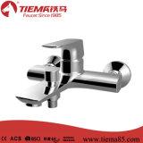 Misturador de bronze do chuveiro do banheiro do cromo do corpo do projeto novo (ZS81201)
