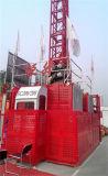 Aufbau Elvator Heber für Verkauf