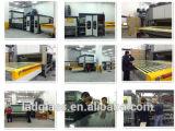 Maquinaria de moderação e de dobra do vidro agradável do preço razoável da qualidade do forno