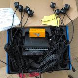 ブザースイッチが付いているAfPS8441 LED表示8センサー車の駐車センサーシステム