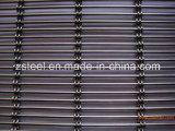 Rete metallica decorativa dell'acciaio inossidabile 304/316/316L per l'Australia