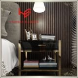 Tabella di sezione comandi moderna del tavolino da salotto della Tabella della mobilia della Tabella della Tabella di tè (RS161601) della base del basamento dell'acciaio inossidabile della mobilia della casa della mobilia della mobilia laterale dell'hotel