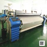 布の作成のための織物の空気ジェット機の織機機械