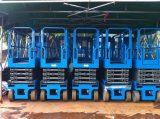 8m Lifting Heightの自己Propelled Mobile Scissor Lift (SJYZ)
