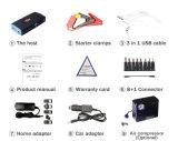 Dispositivo d'avviamento automatico di salto del USB della batteria 16800mAh della Banca di punta di potere