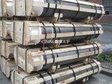 Elétrodos de grafita da alta qualidade do cavalo-força UHP do NP para a fábrica de aço