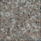 G635 Anxi Red Granite Slab et Tile