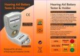 Appareil de contrôle de batterie d'appareil auditif (BC-09)