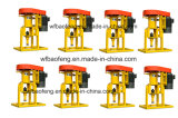 """7 """"Casing Coalbed Methane PC Pump Surface Driving Device"""