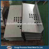 Fabrik-Preis-kundenspezifisches Metallplattenverbiegen