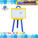 Het Leren van het Tekenbord van het Stuk speelgoed van het onderwijs Grote Schildersezel voor Kinderen