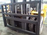 Новая тепловозная платформа грузоподъемника 5 тонн грузоподъемника для сбывания