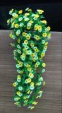 Fiori artificiali dei fiori d'attaccatura Bush Gu-Jys-200083