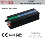 Un invertitore legato griglia solare ad alta frequenza da 5000 watt
