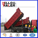 HOWO 6X4 20-30 tonnellate degli autocarri con cassone ribaltabile di autocarro a cassone commerciale
