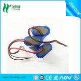 Neues Produkt 7.4V 2400mAh 18650 Li-Ionbatterie