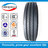 11.00r20, TBR, neumático radial, neumático completamente de acero, neumático resistente del carro