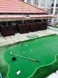 Erba artificiale di Kaiqi da vendere/erba artificiale per golf ed il campo dello stadio
