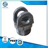 CNC, der Soem-Aufbau-Maschinerie Partswheel Ladevorrichtungs-Ersatzteile maschinell bearbeitet