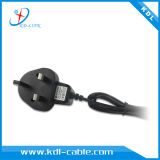 Selling caldo 5V 1A AC/DC Wall Mount Power Adapter con il Regno Unito