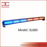 Barra clara de advertência direcional do diodo emissor de luz do veículo (SL683-BR)