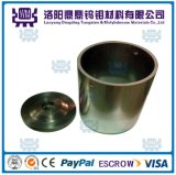 Высокое Purity Tungsten Crucibles/Molybdenum Crucibles для Vacuum Furnace