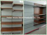 Hebei Certificated ISO acordou o Shelving de Supermaket