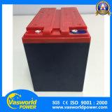 Heiße elektrische Dreiradbatterie des Verkaufs-6-Dzm-35 12V35 für elektrische Rikscha