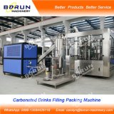 Machine de remplissage de boissons gazeuses 5000bph