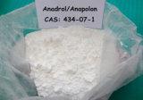 HPLC Repost를 가진 Sarms 처리되지 않는 분말 Andarine (S-4)