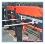 Macchina piegante manuale della lamina di metallo (PBB1020/2.5 PBB1270/2)
