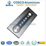 Алюминиевая/алюминиевая панель для системы контроля допуска