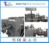 Tubo del tubo del plástico del conducto eléctrico profesional del PVC/de UPVC que hace la ISO modificada para requisitos particulares máquina/el Ce