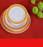 Insieme di pranzo di ceramica all'ingrosso 18PCS