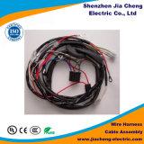Conector de cabos de arame Jst de 9 pinos