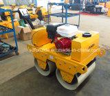 Compressor Vibratory manual do rolo de estrada do solo de Honda (FYL-S600)