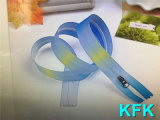 Chiusura lampo impermeabile di nylon 3#5# per gli accessori dei pattini
