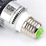 Gravador de vídeo sem fio do IP da lâmpada da câmera de WiFi (QT-SW003)