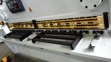 De hydraulische Hangende Scherende Machine van de Plaat van de Digitale Controle