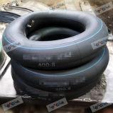 Da motocicleta profissional da fonte da manufatura de China câmara de ar interna (4.00-8)