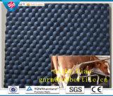 De Matten van de Box van het Paard van de Mat van de anti-moeheid/Dierlijke RubberMat/de Rubber Stabiele Dierlijke RubberMat van de Mat